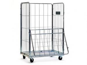 venta contenedores metalicos